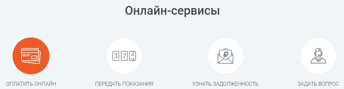 Оренбург Энергосбыт личный кабинет