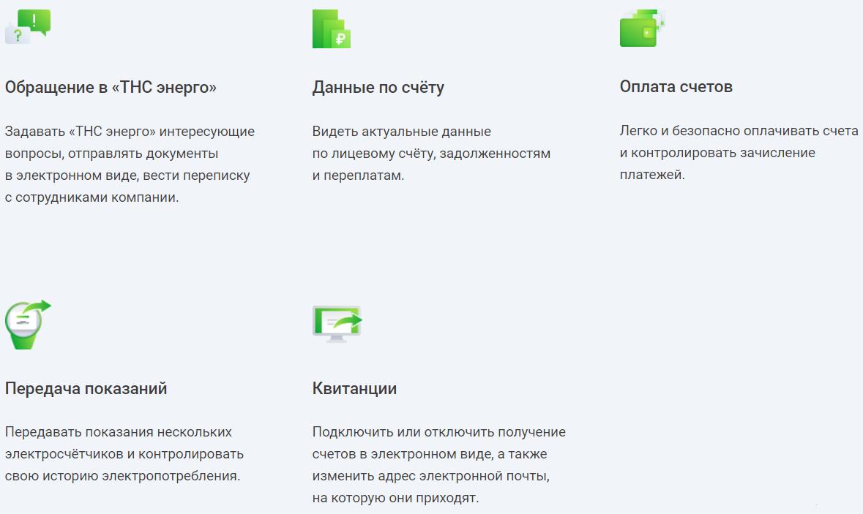 Регистрация и вход в личный кабинет ТНС энерго Ярославль